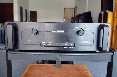 audio research ls 5 mk II