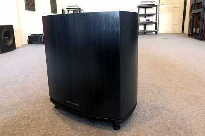 SUBWOOFER WHARFEDALE SPC 12_2